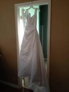 Possible Wedding Dress McKinney