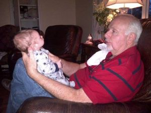 Pop Pop and Layton