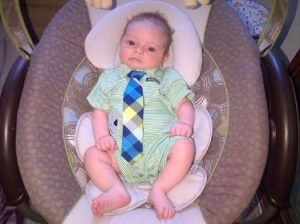 Layton's First Baptist Outfit