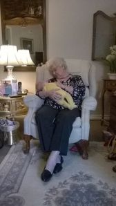 Granny and Layton