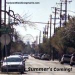 Is it SummerYet?