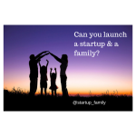 New Adventures – StartupFamilies